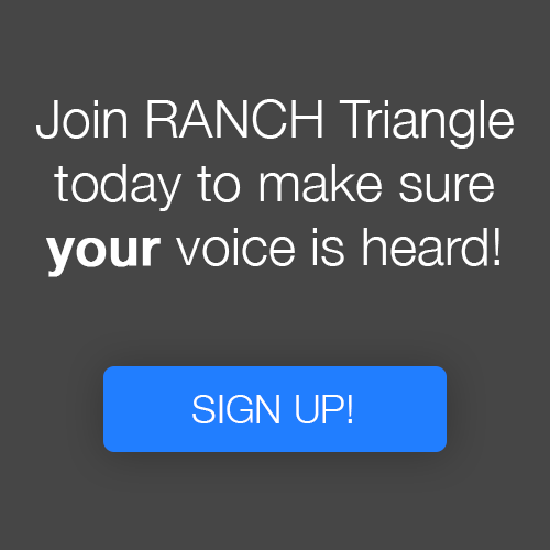 Join RANCH today!